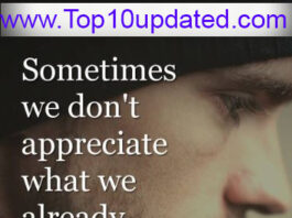 Top Ten Inspirational Quotes Ten Best Inspirational Life Quotes
