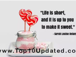 Best Cute life Quotes Sayings Best Inspirational Life Quotes